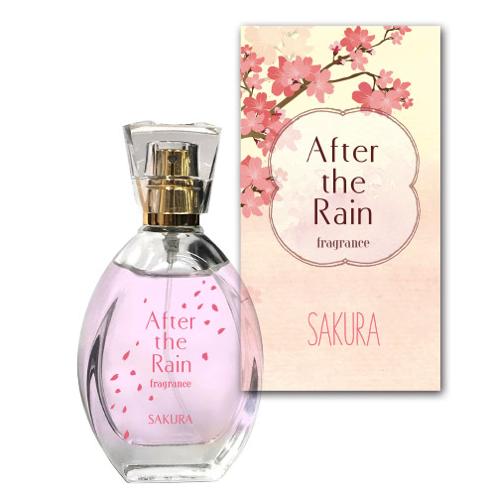 桜花と月夜の一滴(香水)